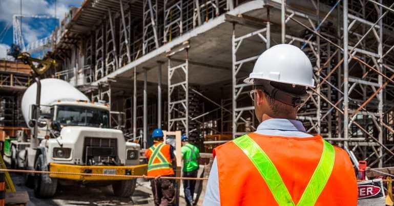 radnici na gradilistu